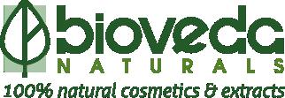 Bioveda Naturals logo